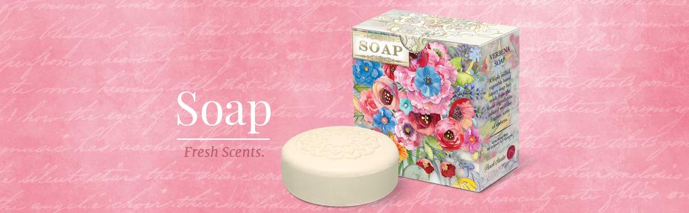 Soap | Punch Studio