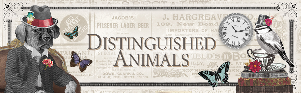 Distinguished Animals