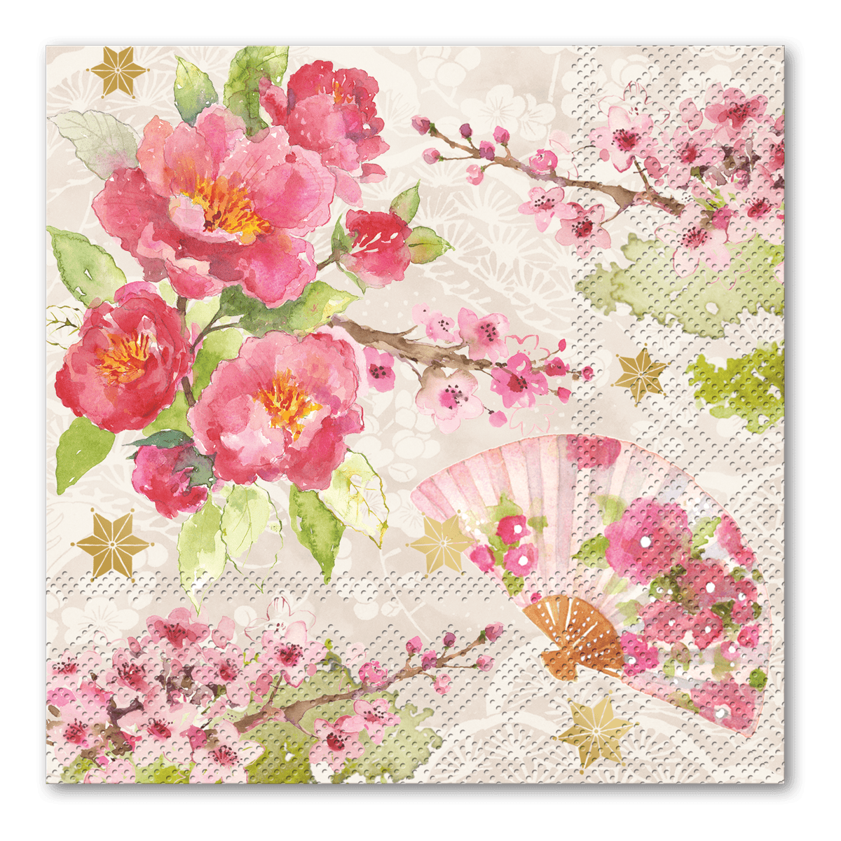 Sparkle and Shine Luncheon Napkins