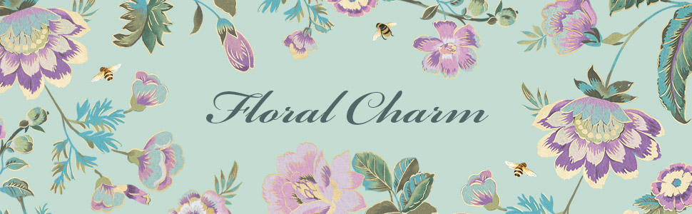 Floral Charm