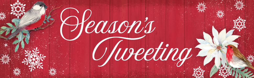Season's Tweeting