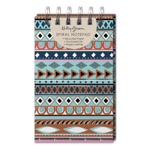 Mudcloth Jotter Notepad Product