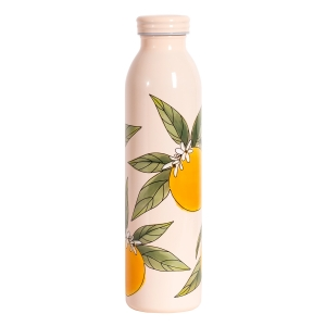 Orchard Oranges Water Bottle Product