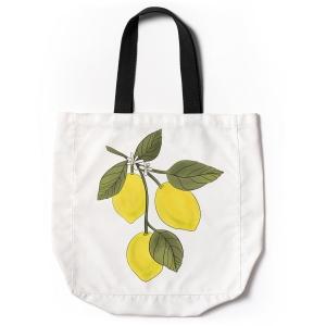 Orchard Lemons Reusable Tote Bag Product
