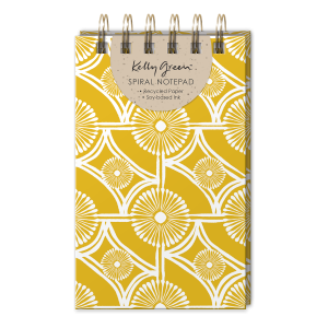 Natural Tile Jotter Notepad Product