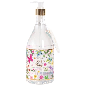 Full Bloom Butterfly Hand Soap Product